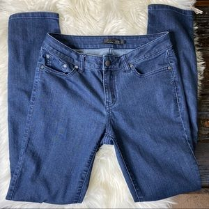 PrAna Kayla Organic Cotton Blue Jean